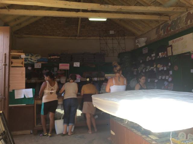cubansk butikk