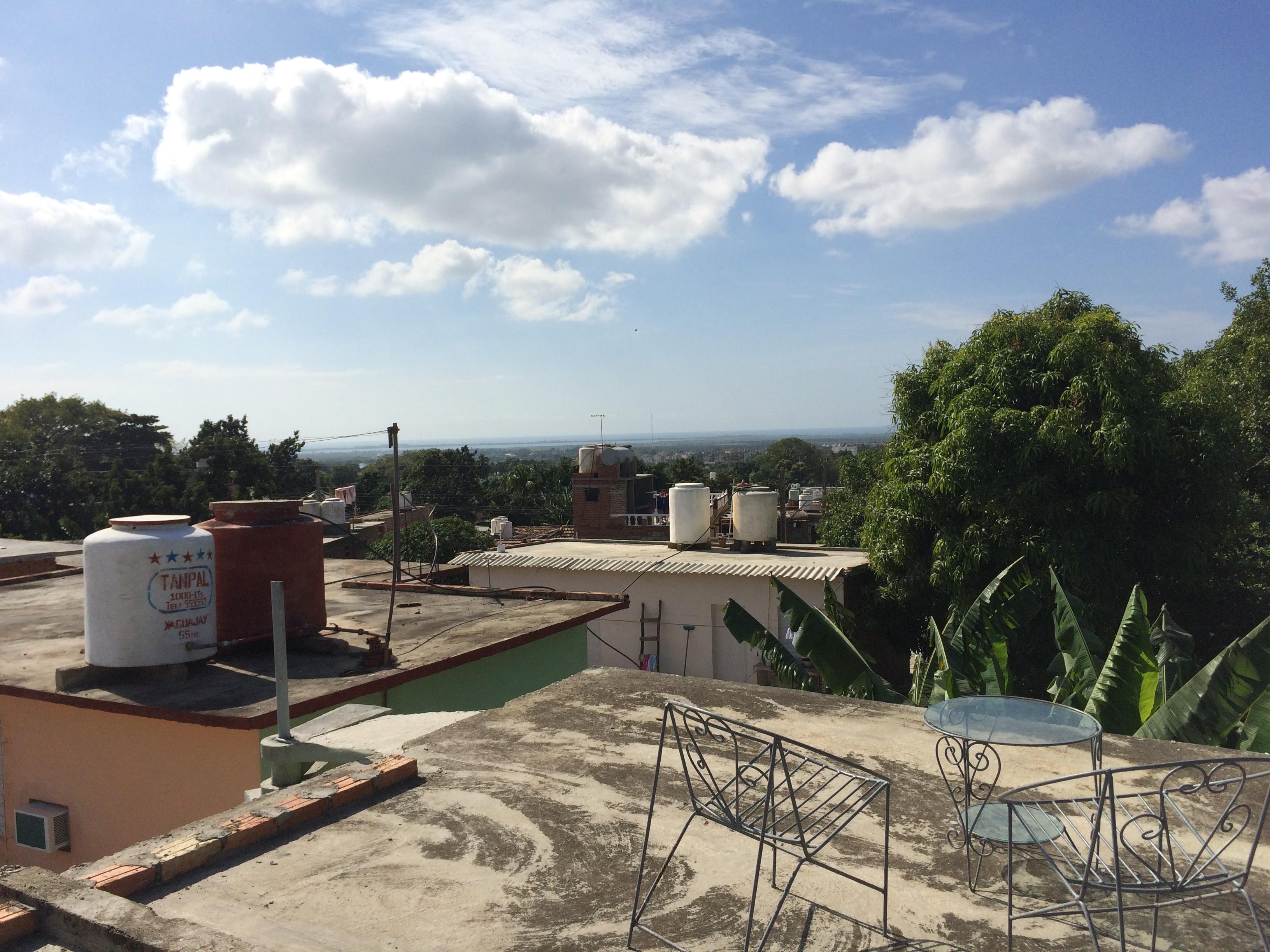Tak-terrassen 2015