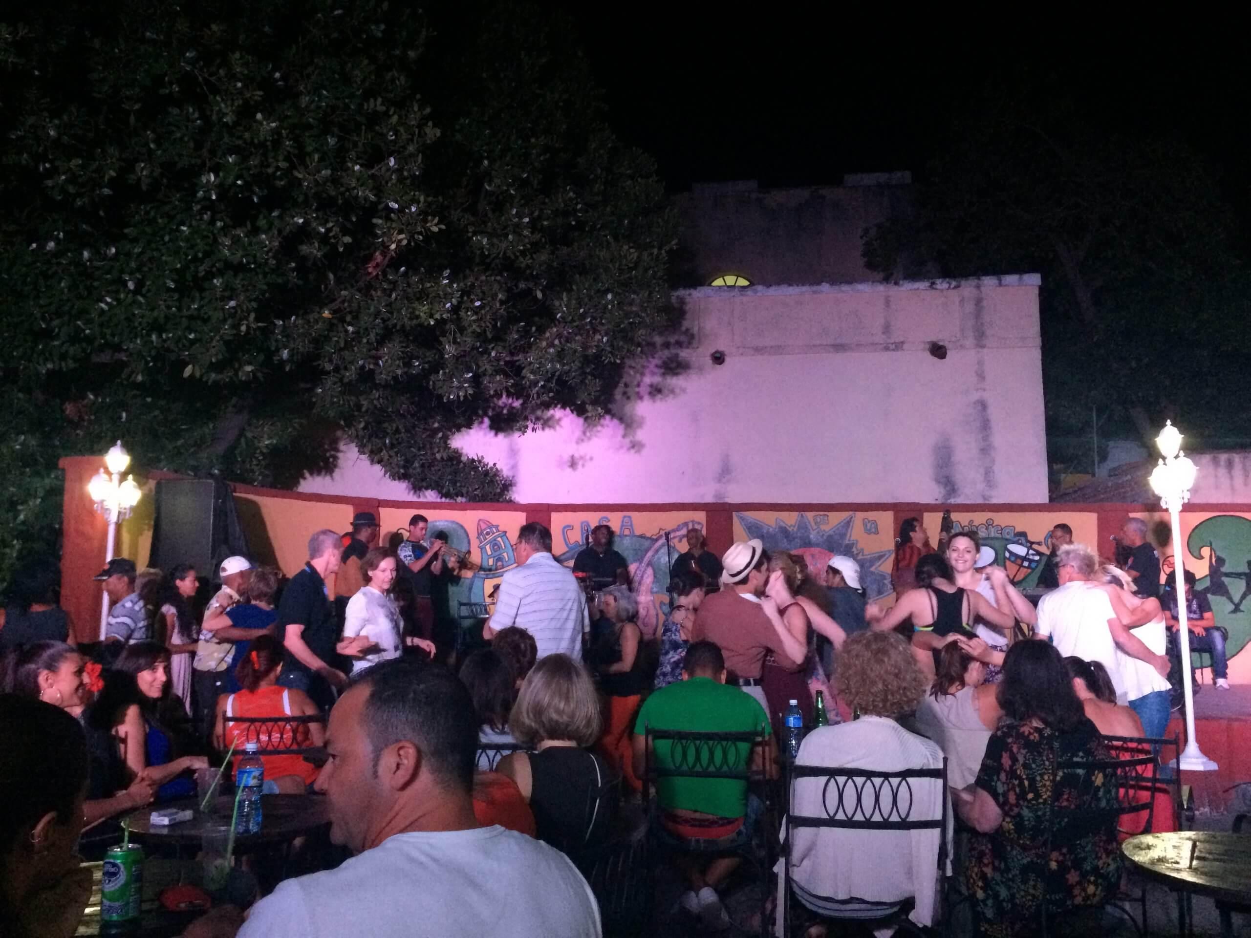 Cubansk musikk