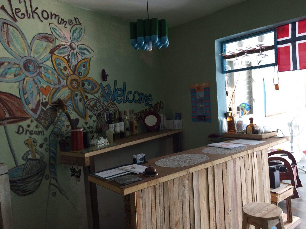 Ny bar