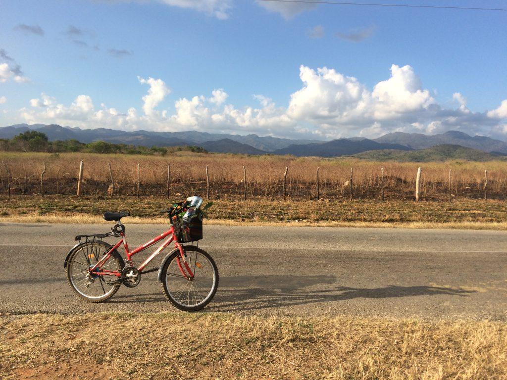Opplev Viñales fra sykkel