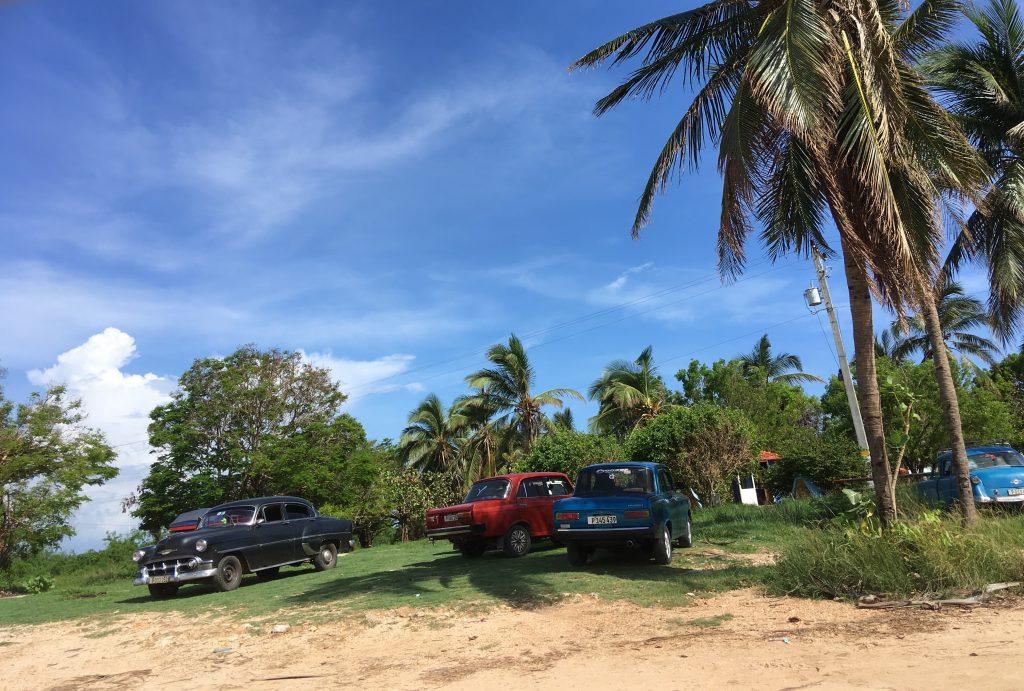 Cuba blogg