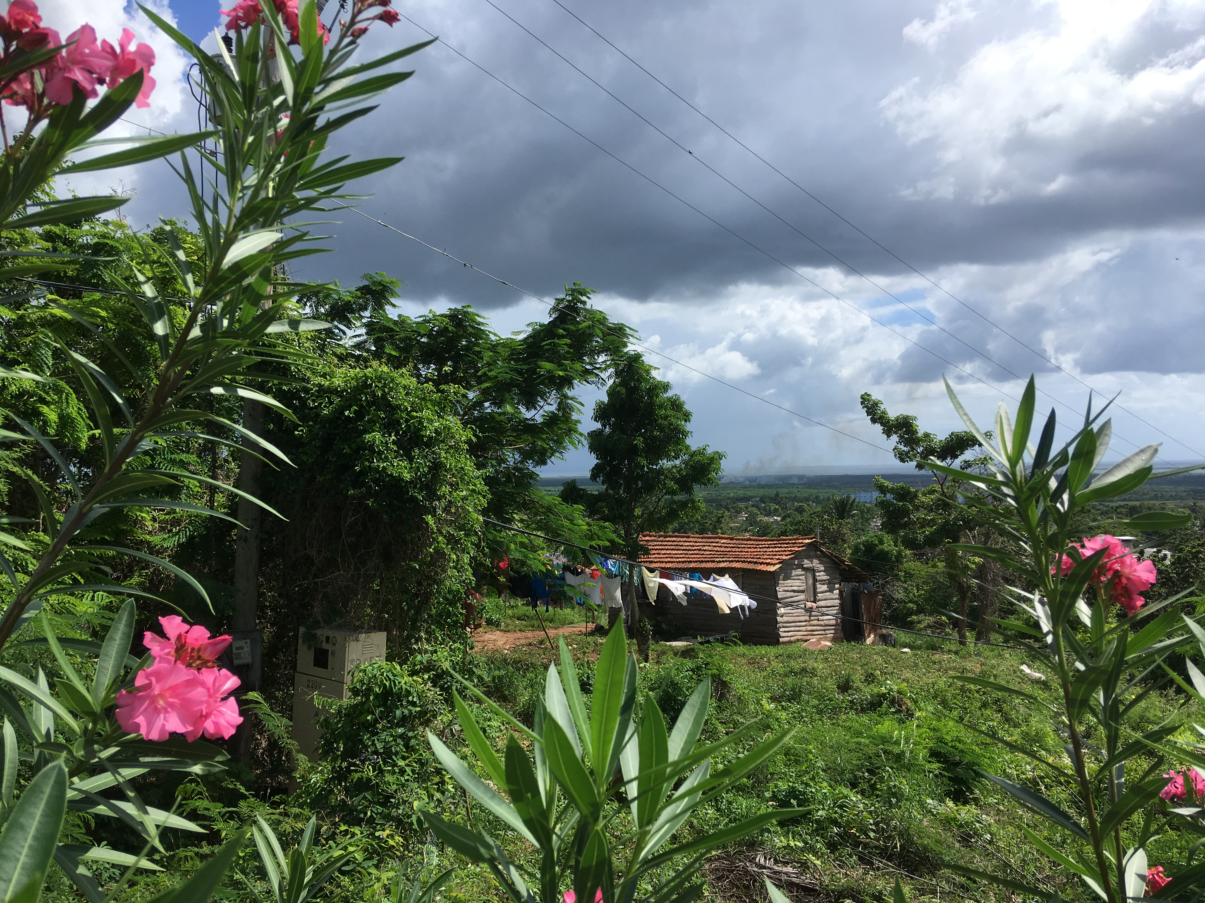 Rundreiser på Cuba
