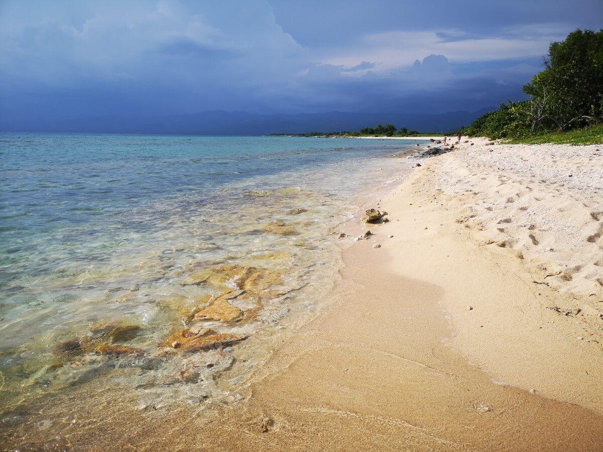 Beaches Cuba
