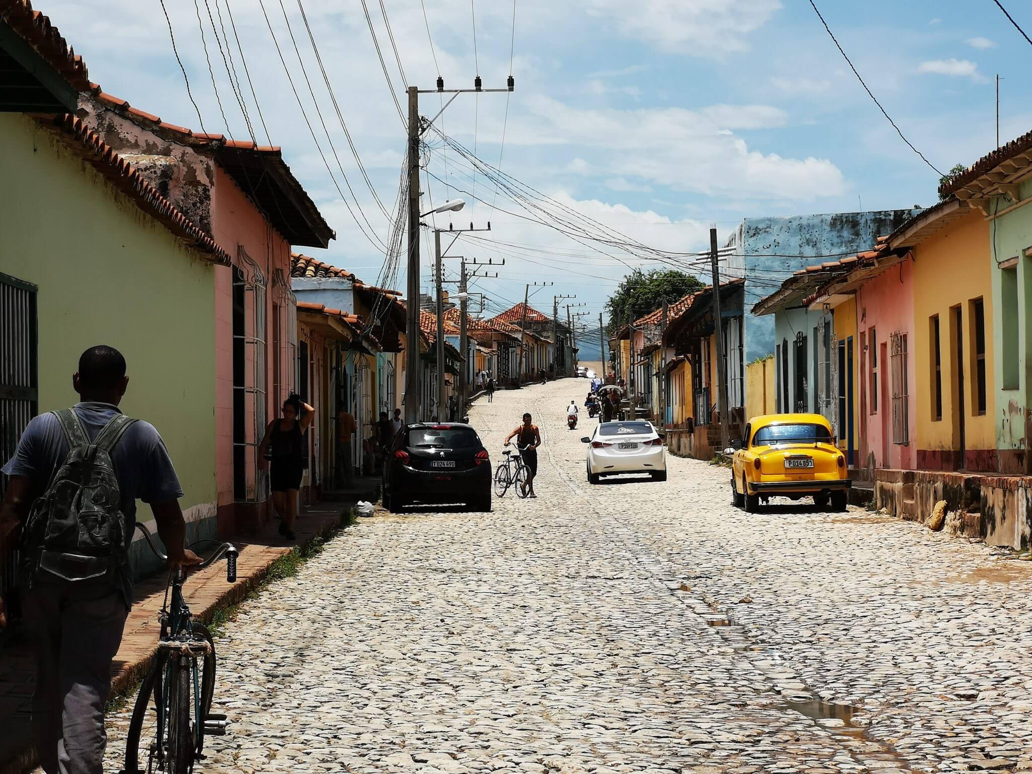 turer på Cuba