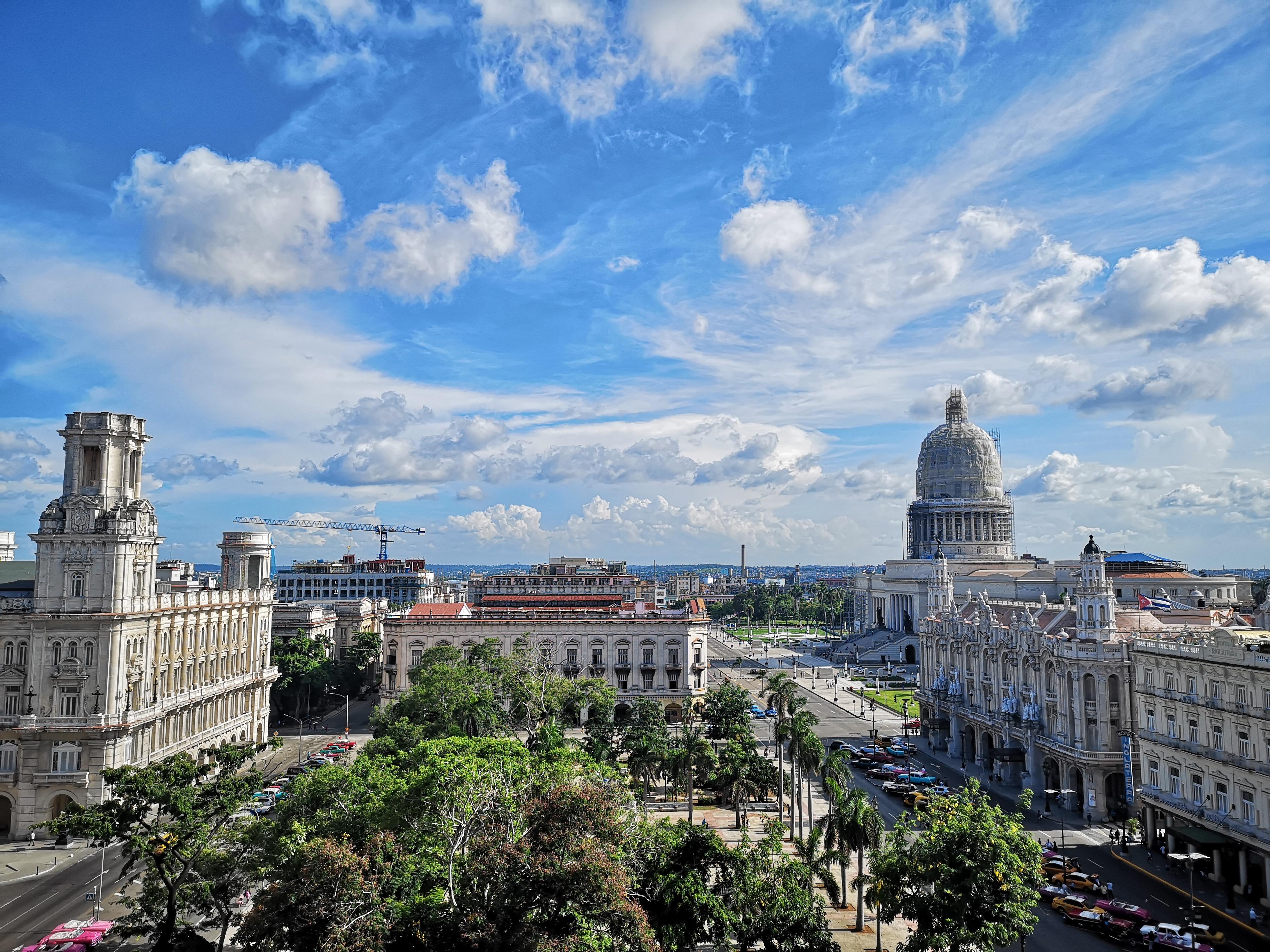 Havanna er en fantastisk hovedstad med så mye muligheter