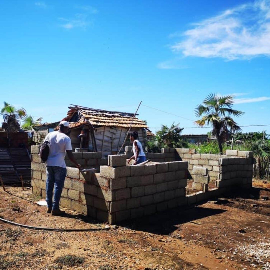 Work & travel på Cuba