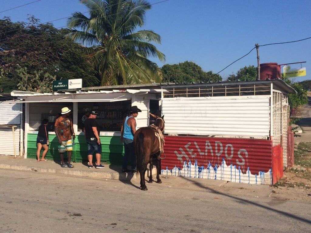 Cuba på ekte. Besøk gatene du aldri hadde besøkt på egenhånd.