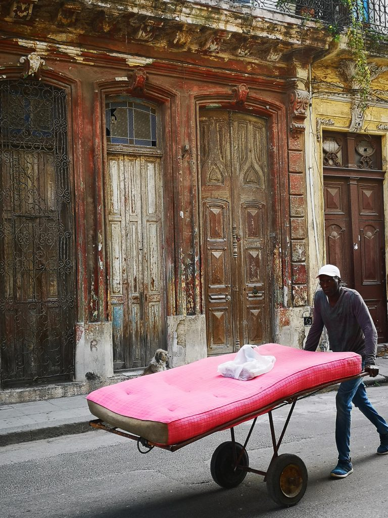 Madrasser er luksus på Cuba
