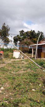 Hjelp til det cubanske folk