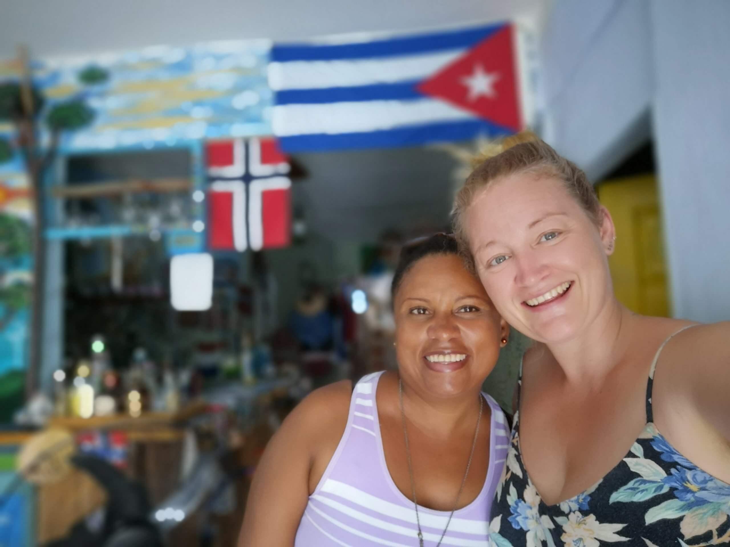 Min nabo i Trinidad