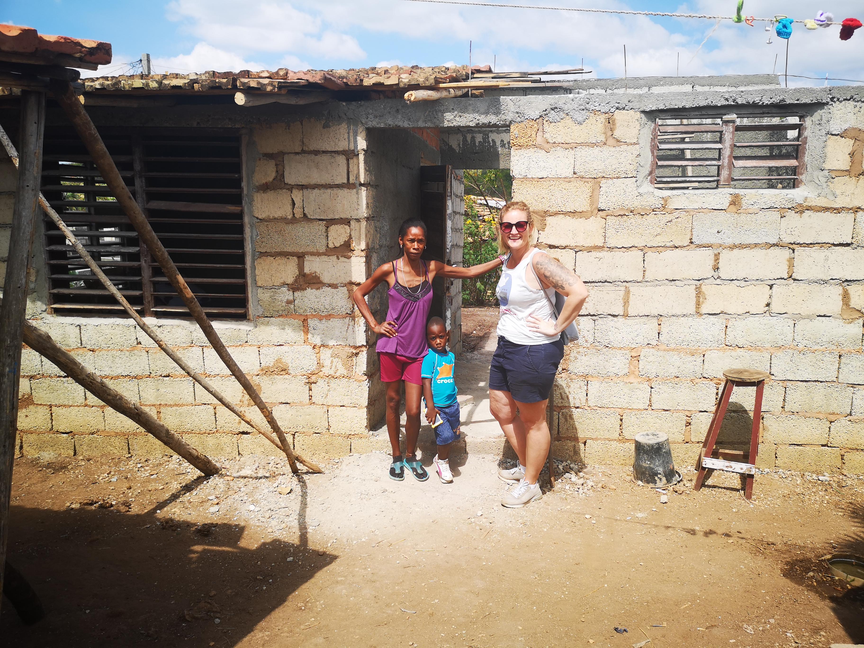Jobb frivillig på Cuba