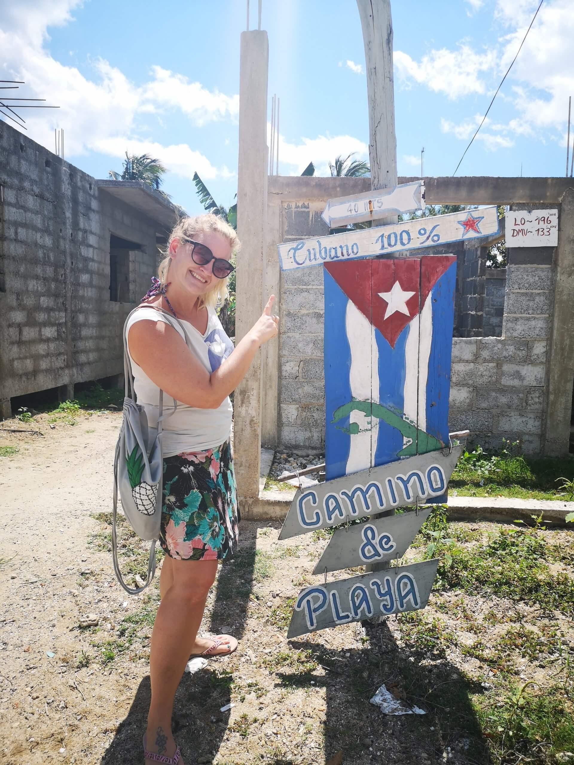 mine 10 favoritter på Cuba