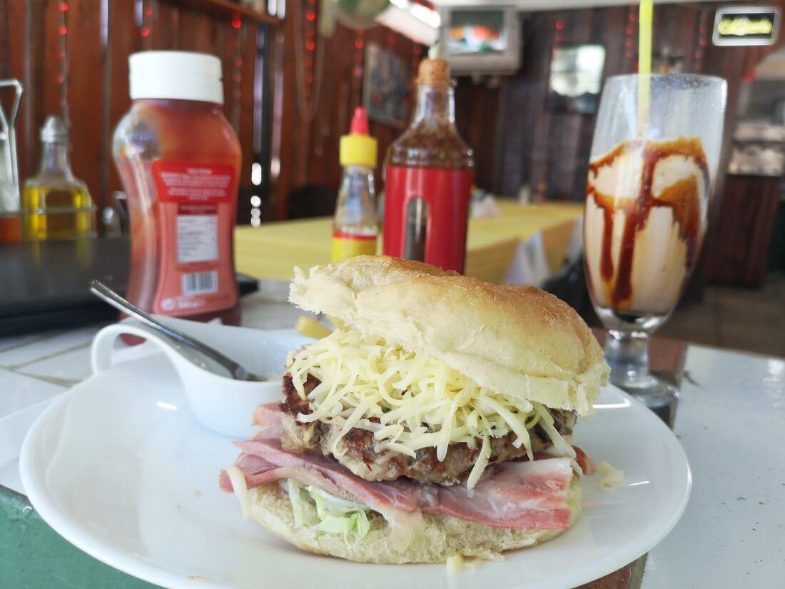 Mat og drikke på Cuba har et ufortjent dårlig rykte.