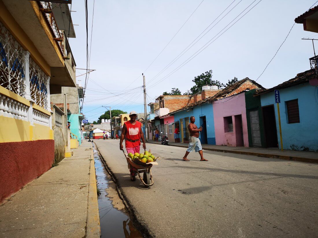 Hvordan er Cuba i dag?