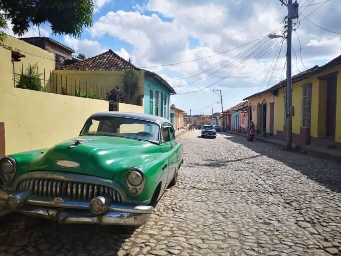 skreddersydd tur til Cuba
