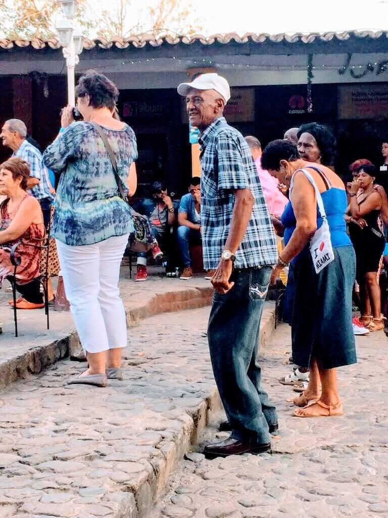 Søndager på Cuba