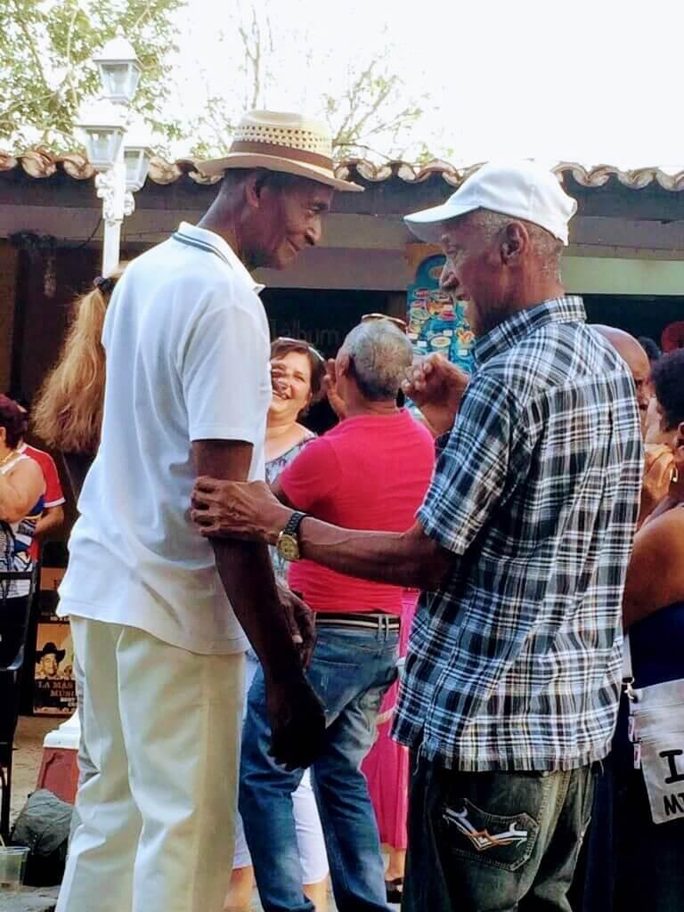 dans på Cuba
