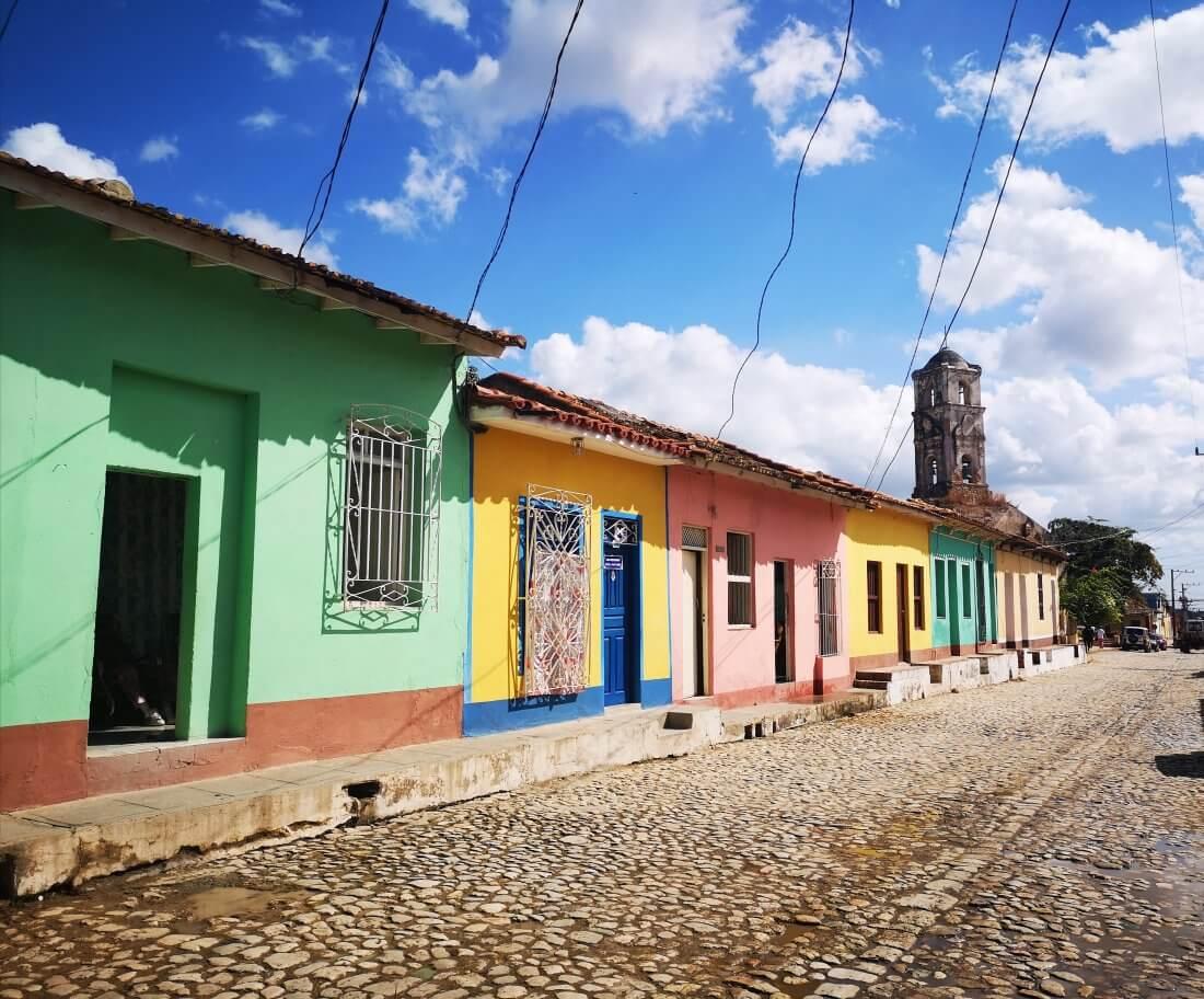 Trinidad sine gater
