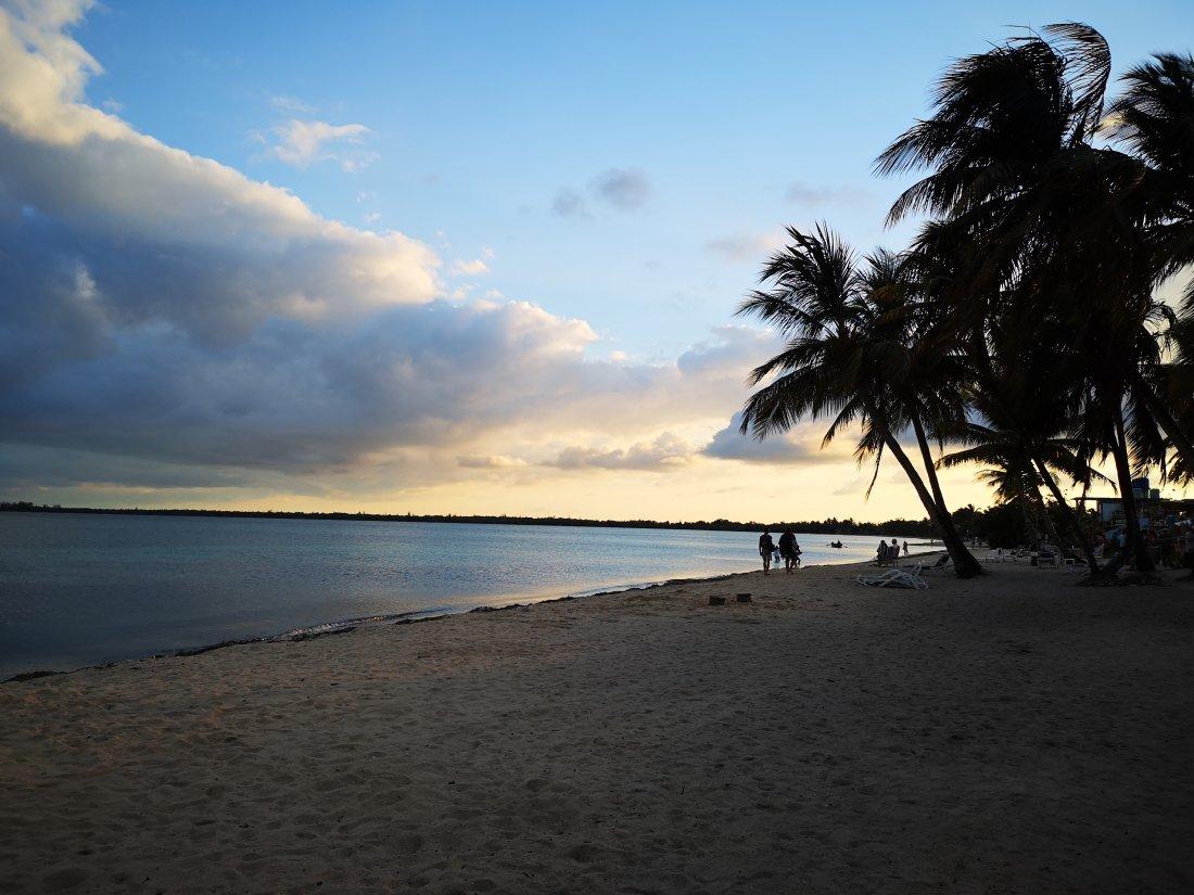 Cuba har noen av verdens vakreste strender