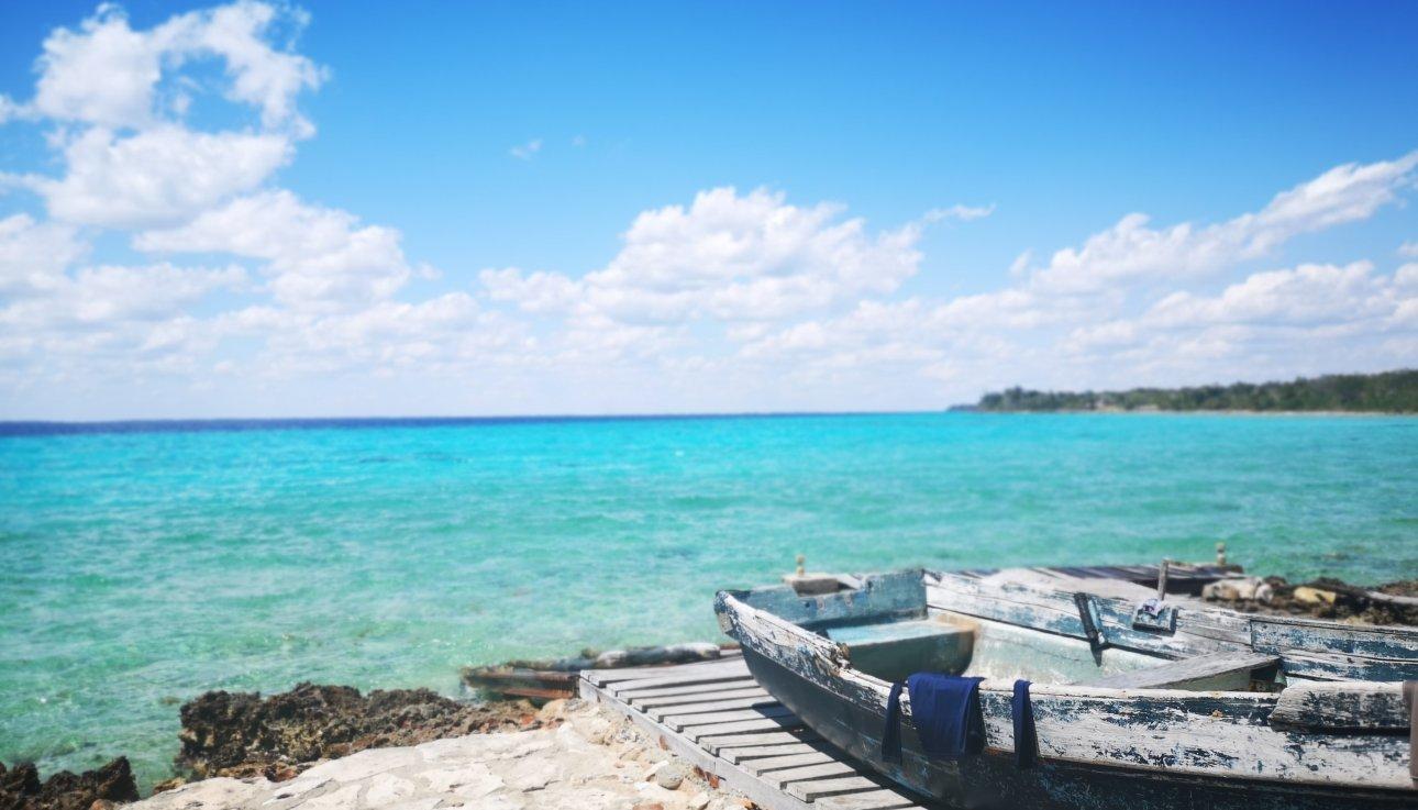 5 fantastiske strender på Cuba