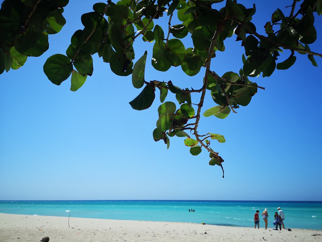 Varadero. Cubas beste strand