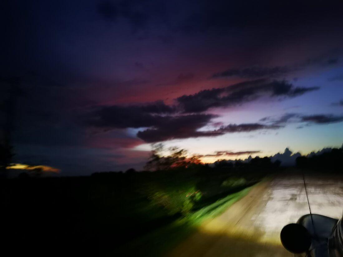 veien hjem