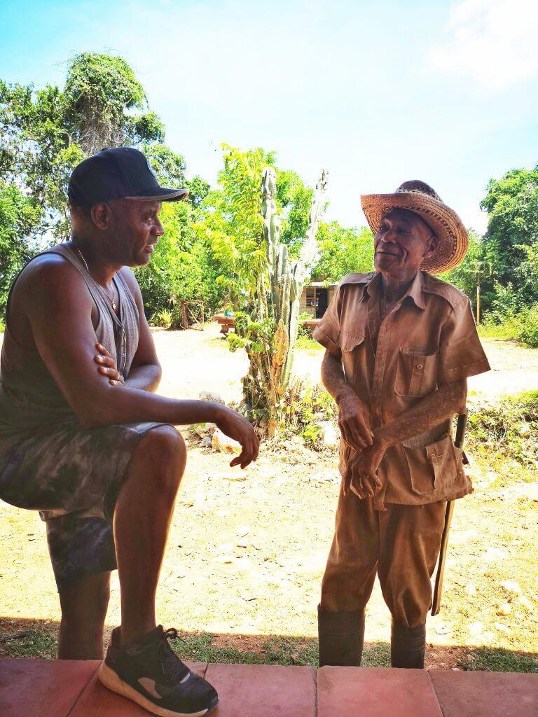 Familie er viktig for cubanere