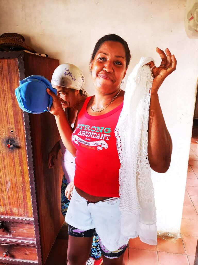 BHer til Cuba