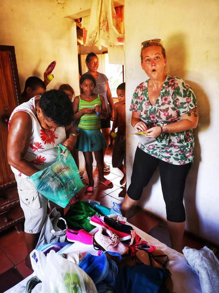 Hva bør man ha med som gave til cubanere