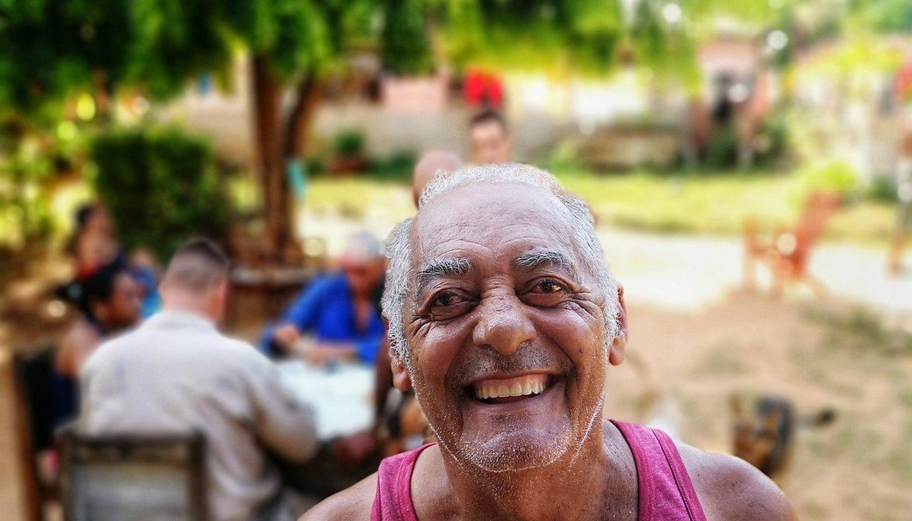 Cubanere smiler