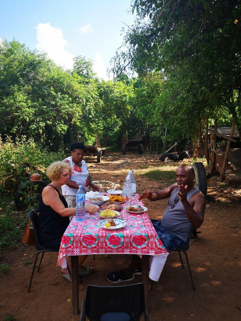 Middag under avocado treet. Cubansk mat har et urettferdig dårlig rykte