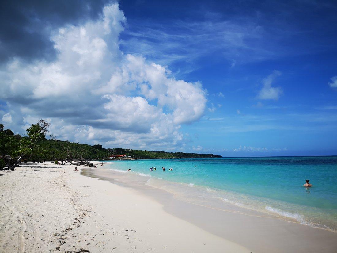 Guaradlavaca er min nye favoritt strand på Cuba