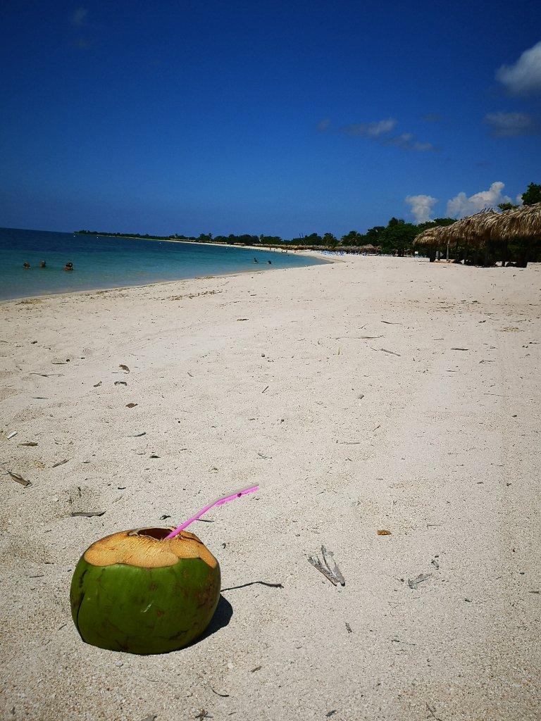 Ancon er 20 minutter fra vårt gjestehus i Trinidad
