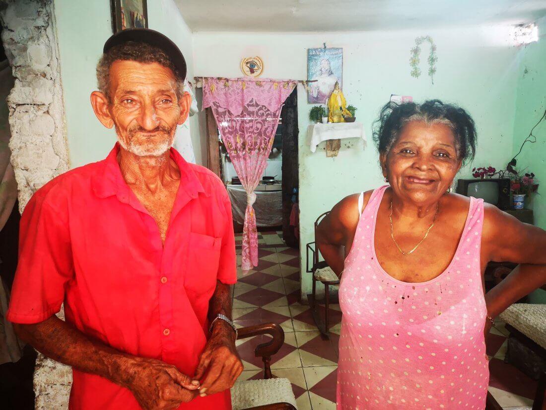Hva skal man ha med til Cuba