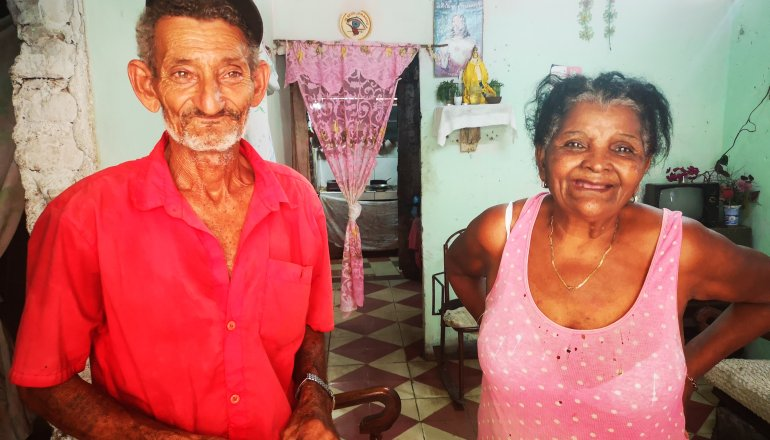 Cubanske folk