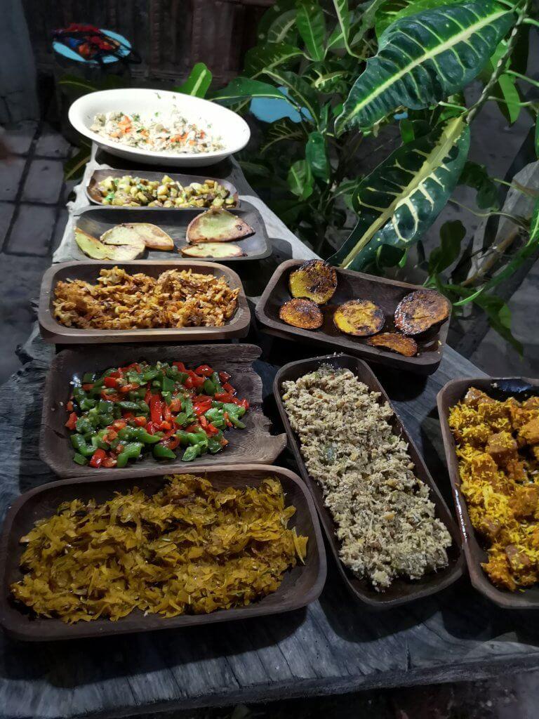 Cuba har ikke bare dårlig mat