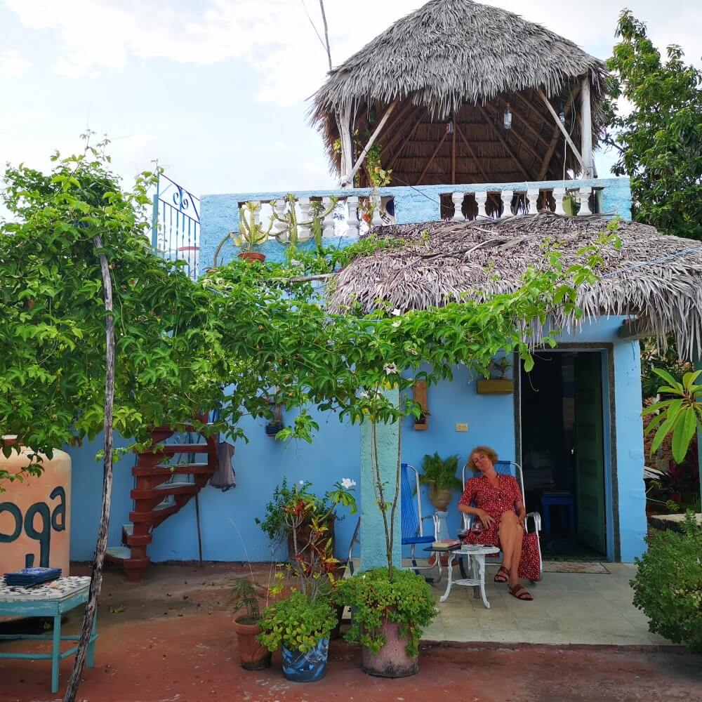 Where to stay in Cuba?