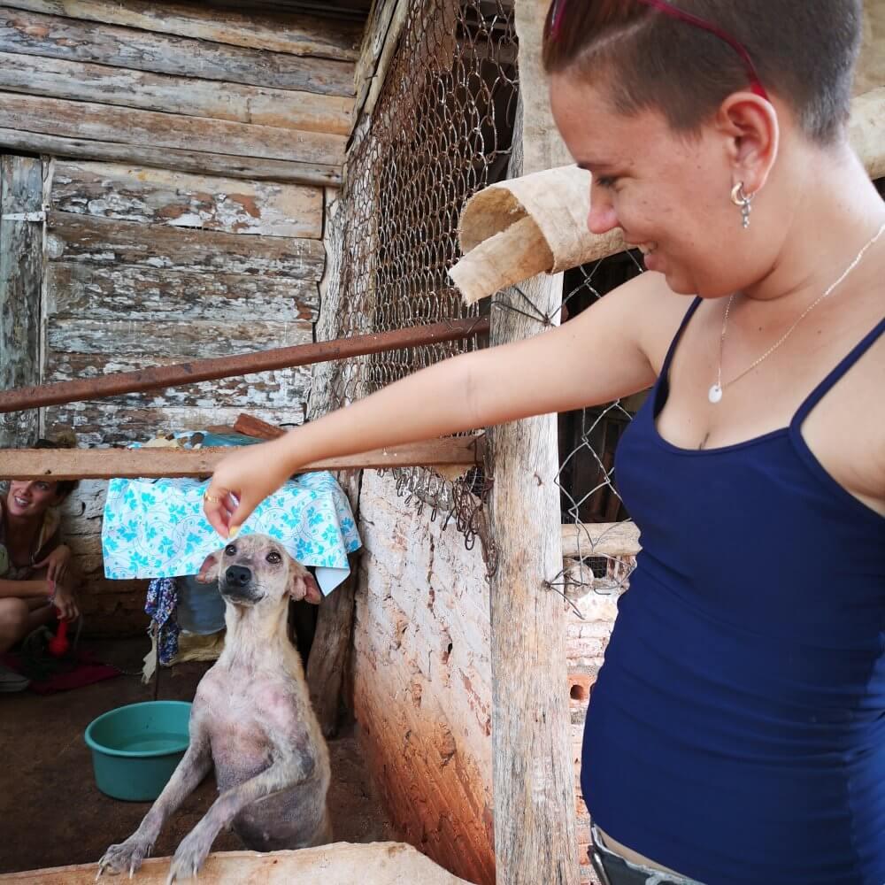 Cuba reise. Hva man bør ha med til cubanere.