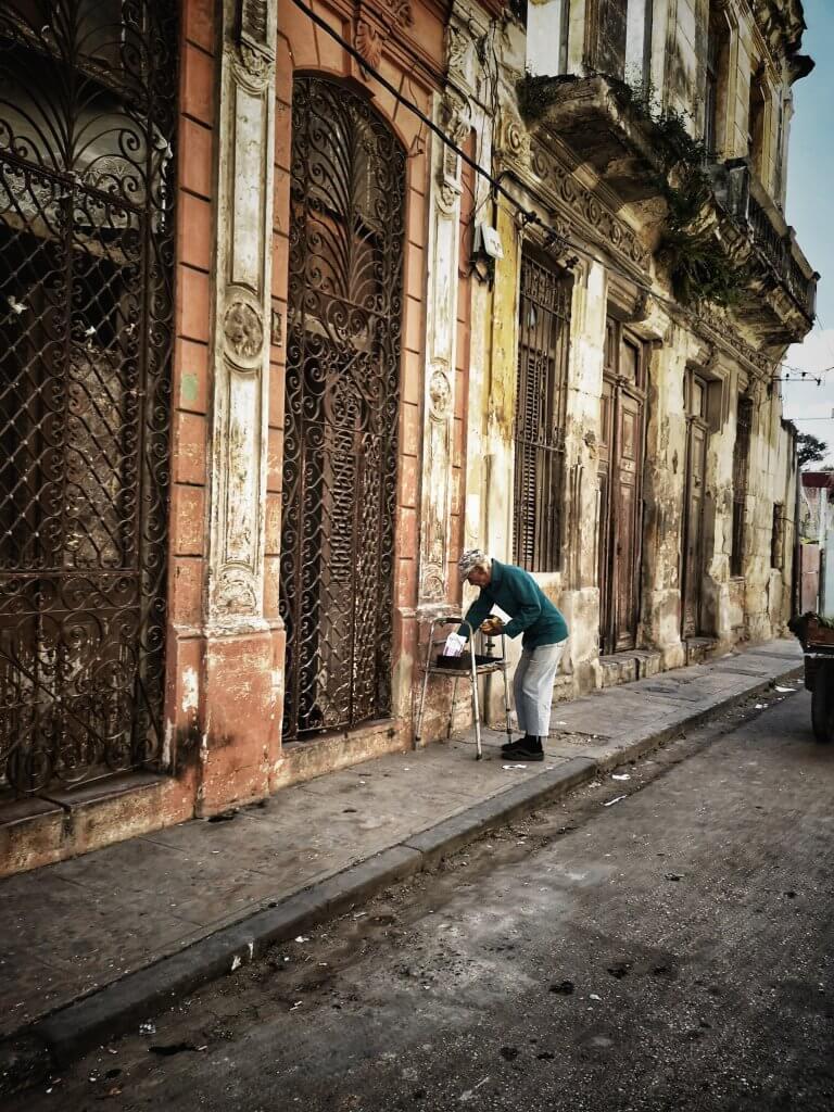 Havanna er fantastisk