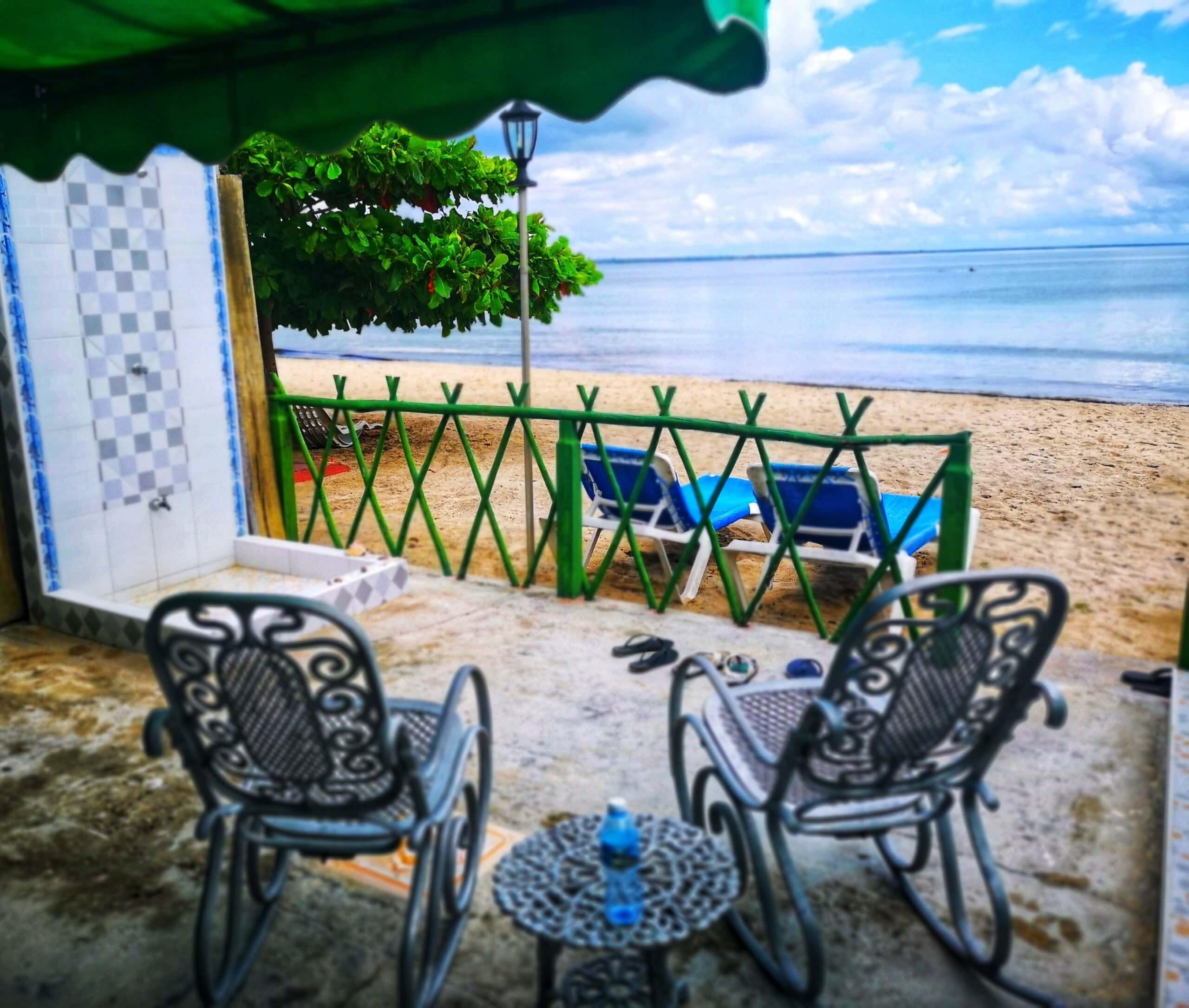 Villa Turquesa i Playa Larga