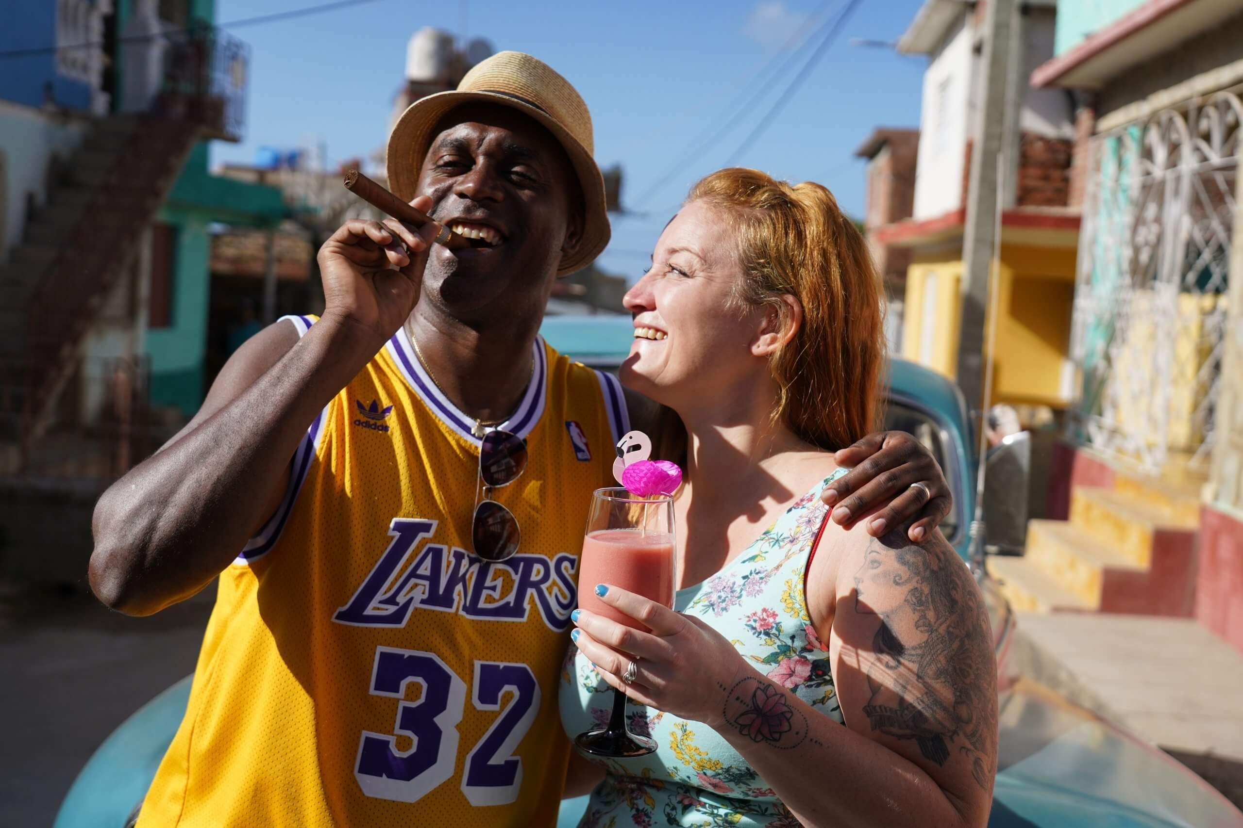 skreddersydde reiser til Cuba
