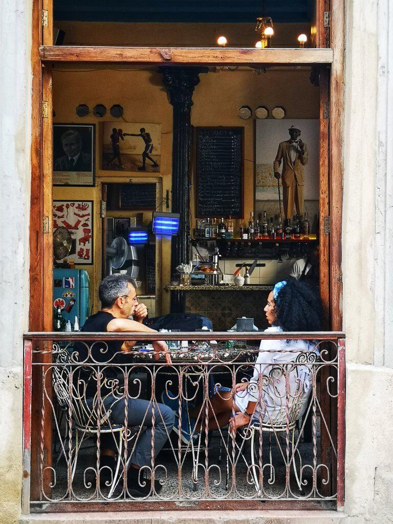 romantiske Havanna