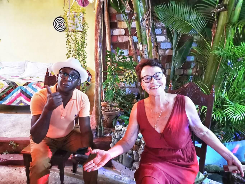 cubansk fest