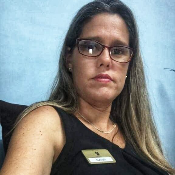 claudia - guide i Havanna