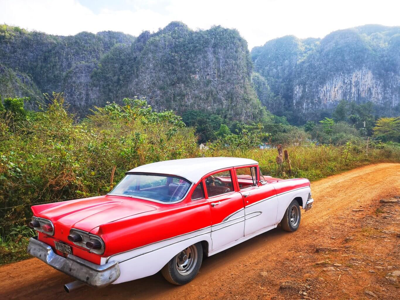 Skreddersydde turer til Cuba.