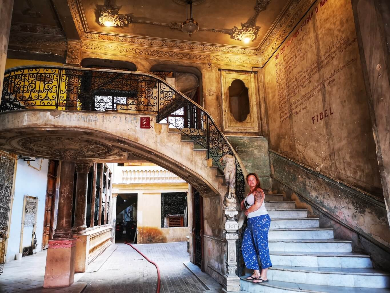 La guardia i Havanna